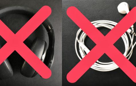 The Headphone Policy