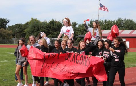 Kingsway's Field Hockey Team  goes 17-0-1, Making Them Tri-County Conference Champions