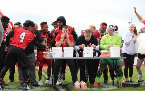 Spirit Week Highlights: Pep Rally Finale