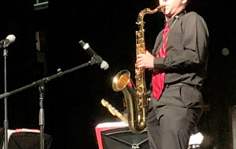 Students dazzle audience at Fall Concert