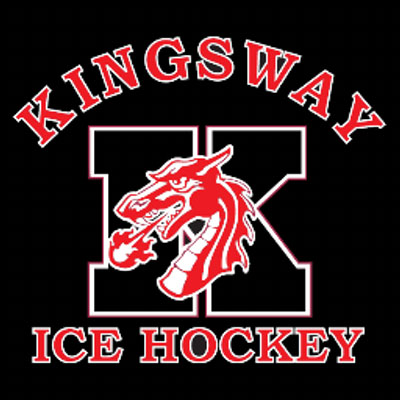The Kingsway Ice Hockey team has been thrilling in the play-offs.