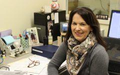 Nurse Neal Wins Educational Support Professional Award