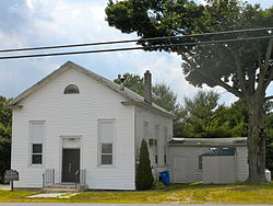 A Hidden Gem: History of Mount Zion AME Church