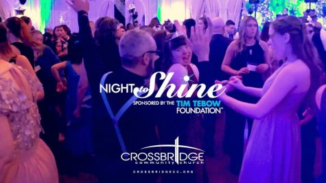 Night to Shine-- A Prom to Remember