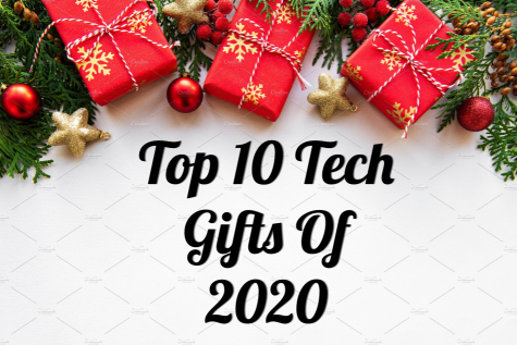 The Top 10 Tech Gifts of 2020