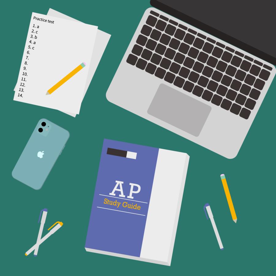 Digital AP Exams: More Difficult?
