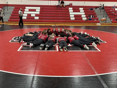 Girls Wrestling- A Season in Review
