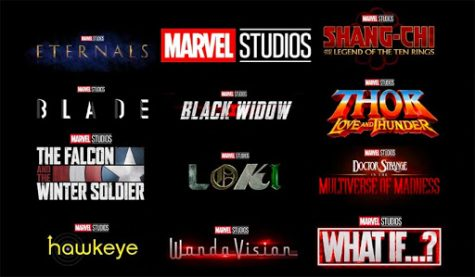 Marvel Phase 4- What