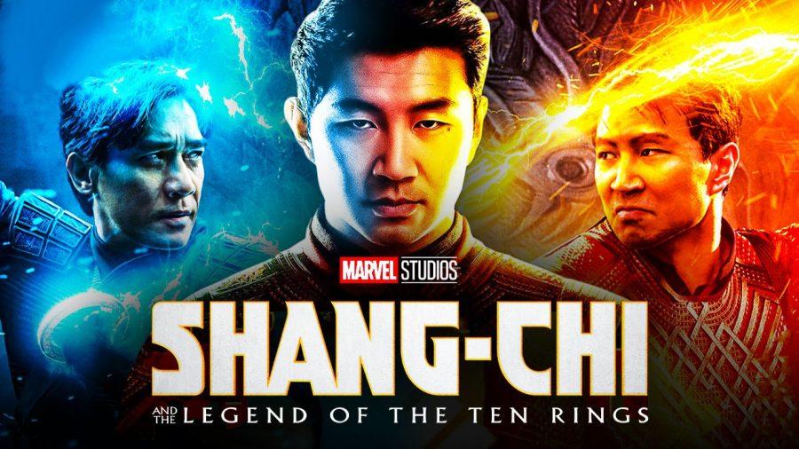 Shang-Chi Smashes the Box Office